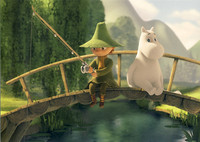Animated Moomin #7