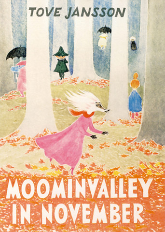 Moominvalley in November