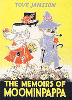 The Memories of Moominpappa