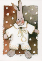 Minna Immonen - Little bunny