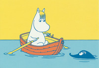 Moomins #oursea 2