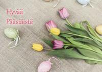 Hyvää pääsiäistä #6