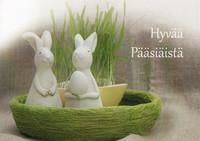 Hyvää pääsiäistä #7