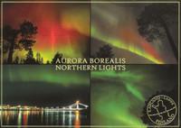 Aurora borealis #01