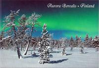 Aurora borealis #15