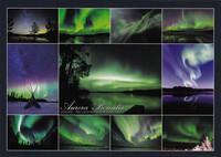 Aurora borealis #07