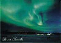 Aurora borealis #08