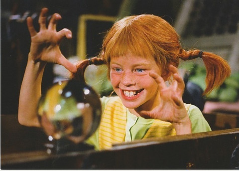 Pippi Longstocking #10