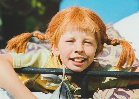 Pippi Longstocking #13
