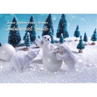 Christmas postcard - Christmas time #7