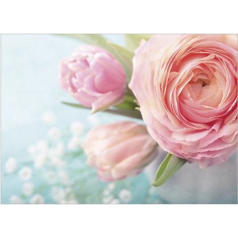 Kukkasarja #1