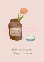 Tuuliamoods - Herb and vitamin