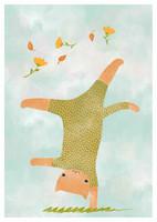 Tuuliamoods - Joy cat