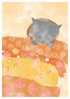 Tuuliamoods - Cat's daydream