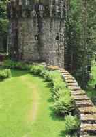 Aulanko granite castle, Hämeenlinna