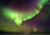 Aurora borealis #30