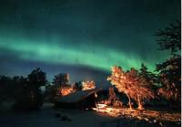 Aurora borealis #31
