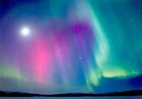 Aurora borealis #32