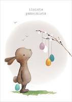 Henna Adel  - Happy Easter