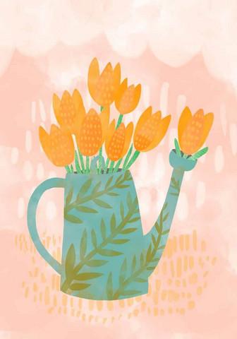 Tuuliamoods - Tulip can