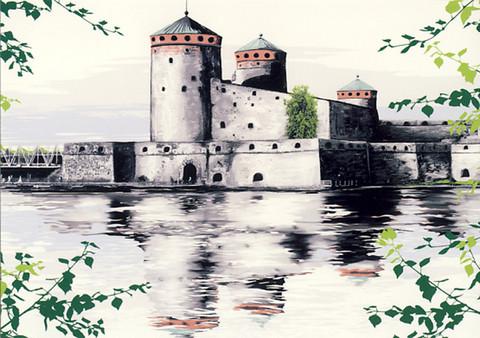 Vallila - Olavinlinna