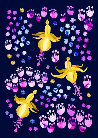 Utuliini - Mystic bloom