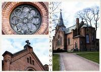 Jyväskylä town church