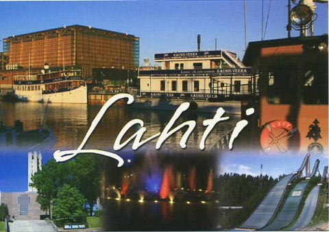 Lahti #2
