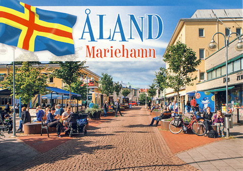 Åland Mariehamn