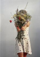 Kukkakimppu sinulle