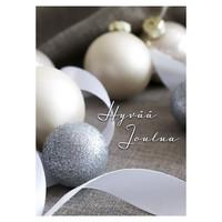 Joulukortti - Joulun tunnelmaa #3