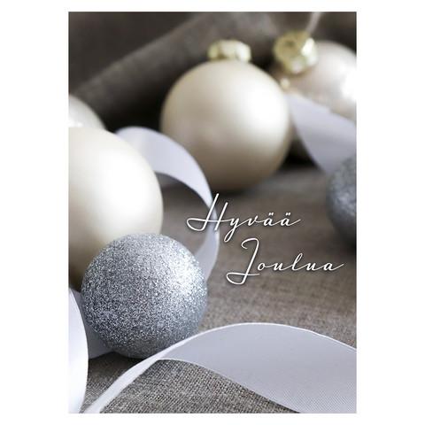 Christmas postcard - Christmas atmosphere #3