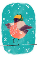Tuuliamoods - Bird's dance