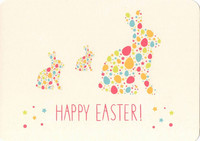 Happy Easter -puput