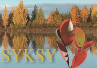Syksy