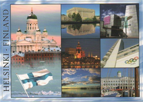 Helsinki 7 pictures