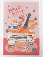 Hello Kitty - letter pad (32s, A5)