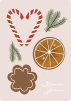 Bedaprint - Christmas treats