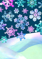 Utuliini - Snowfall