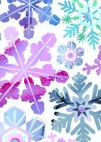 Utuliini - Snowflakes