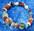 Astrologiset onnenkivituotteet - Lucky Stones- минерал  на  счастья