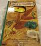 Kirja: Kivet & fossiilit