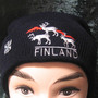 Pipo Suomipipo Porot tunturissa Finland