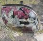 Hopeasormus eudialiitti 18,7mm, kookas kivi. nro5
