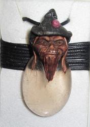 Riipus savukvartsi piksihahmo rubiini hatussa nro1