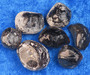 Apassinkyynel obsidiaani S-koko keskim 1-2g