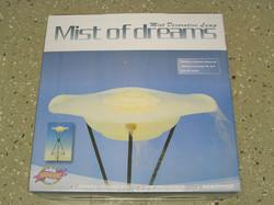 Usvalähdesetti 'Mist of dreams', ilman pumppua