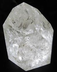 Vuorikristallikide ISO kärki 2,3kg korkeus15cm