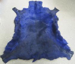Porontalja, sininen, iso 150cm