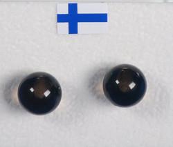 Nappikorvakorut savukvartsi 8mm
